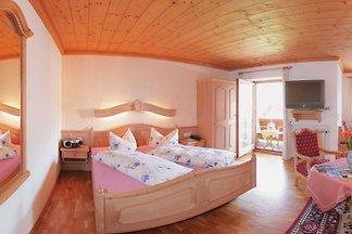 Doppelzimmer Kat. II mit Balkon oder Terrasse