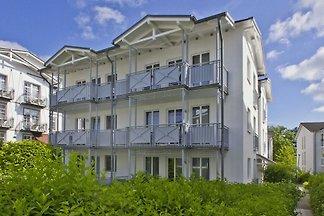 FeWo 24: 40 m², 2-Raum, 2 Erw+Kleinkind,...