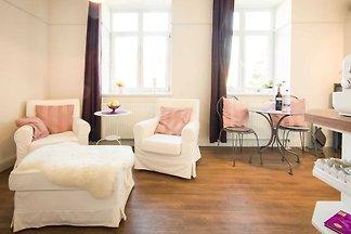 Vakantie-appartement Gezinsvakantie Krummin
