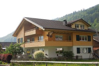 Apartement Kanisfluh