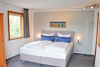 07 Doppelzimmer mit Seeblick und Balkon