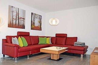 Ferienappartement mit Balkon im Ostseebad Bin...