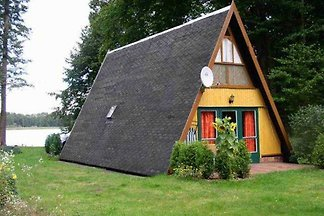 hotel Kultura & zwiedzanie Zechlinerhütte