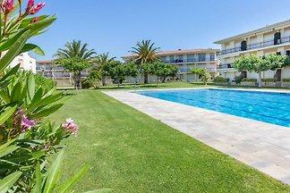 Residenz Costa Brava - Wohnung AGLLA (2282)