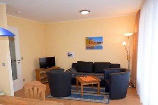 Appartementanlage Seeufer Objekt-ID. 120465