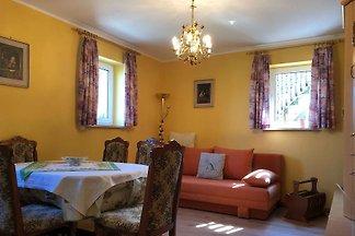 Appartement Vacances avec la famille Saalfeld-Saale