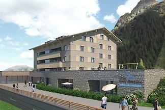 1.12 - Apartment Typ A im Alpin Resort...