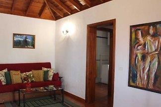 Vakantiehuis Ontspannende vakantie Tijarafe