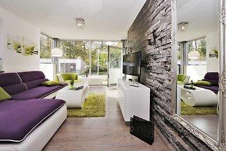 Gartenhaus Belvedere 3-Zi App. 1