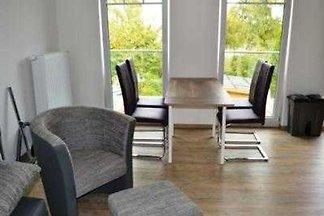 Apartamento Vacaciones familiares Krakow am See
