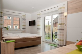 Appartement Alma
