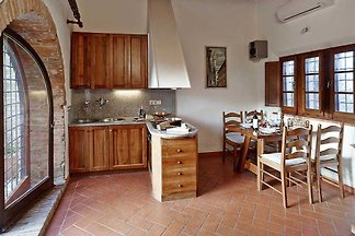 Holiday home relaxing holiday Volterra