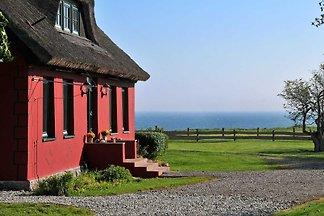 Küstenhof am Kap Arkona - Ferienhaushälfte...