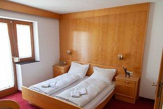 Doppelzimmer Nr. 8