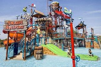 Ferienpark Solaris Beach Resort - Mobilehome ...