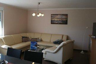 apartman za odmor Obiteljski odmor Lancken-Granitz