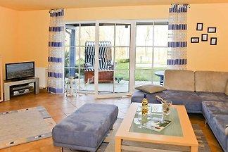 Landhaus zum Strande - 44-08 mit Sauna und...