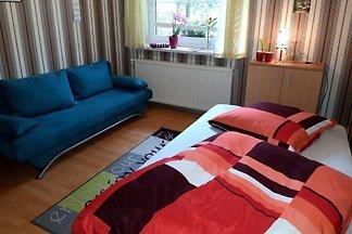 apartman za odmor Obiteljski odmor Krakow am See