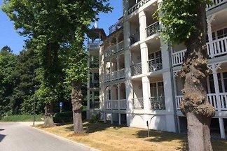 (310/2) 2- Raum- Appartement-Residenz-Dünenst...