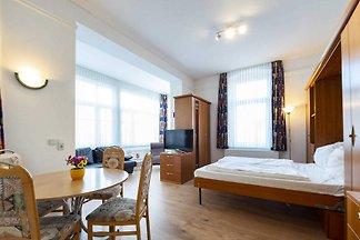 Ein-Raum-Appartement 6