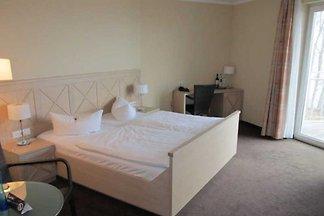 Komfort-Doppelzimmer behindertenfreundlich