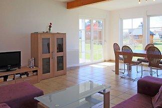 Kuća za odmor Dopust za oporavak Ummanz