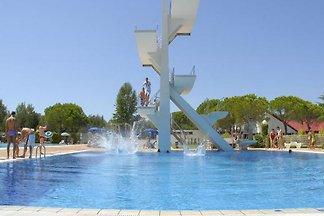 Ferienpark Albatros Marina Julia - Bungalow C...