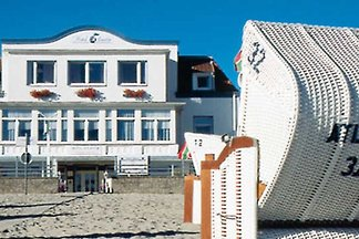 Hotel cultural and sightseeing holiday Niendorf (Ostsee)