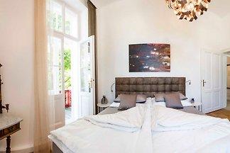 Vakantieappartement Gezinsvakantie Bad Ischl