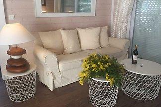 Casa vacanze Vacanza di relax Gassin