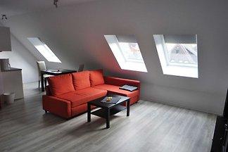 Ferienhaus Zur Alten Maar, Wohnung 6, DG