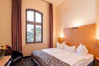 Zimmer 107 (DZ See klein)