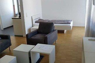Helles-Business-Apartment 1 Zimmer