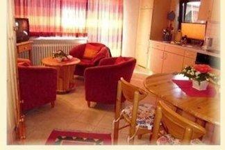 Nordseehof Reitz Wohnung 2