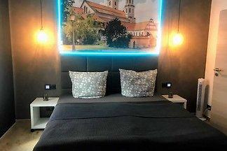 Deluxe Apartment Johannisturm