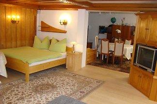 Vakantie-appartement Gezinsvakantie Oberndorf