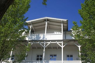 Prinzessin - Meerblick Apartment mit Balkon