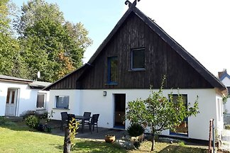 Reetdachhaus Nord Licht Usedom