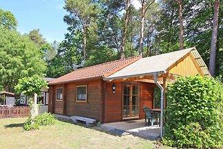 Vakantiehuis Ontspannende vakantie Zechlinerhütte
