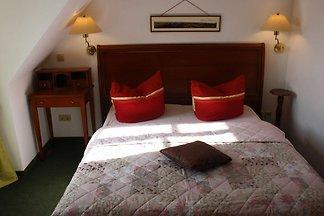 Jagdschloss Spiegelsberge Doppelzimmer 1
