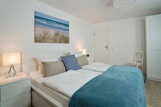 23 Ferienappartement Wittow (mit Balkon)