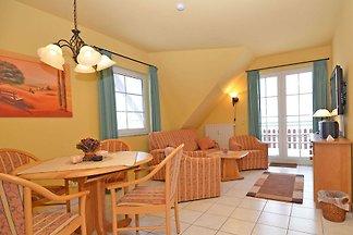 Apartamento Vacaciones familiares Alt Reddevitz