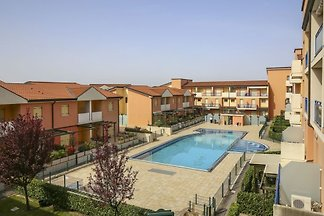 Residenz Salici - Wohnung Trilo AGLAMC (3009)