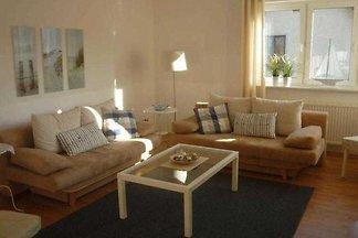 (140) 2- Raum- Appartement