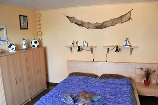 Holiday flat family holiday Saal in Vorpommern