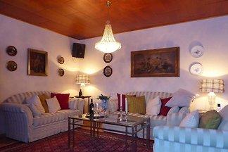 apartman za odmor Obiteljski odmor Melsungen