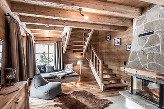 BERG CHALET 4 Pers.