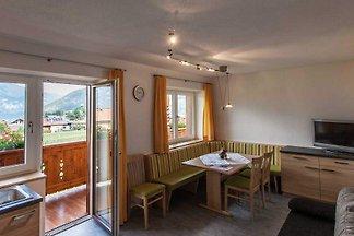 apartman za odmor Obiteljski odmor Reith im Alpbachtal