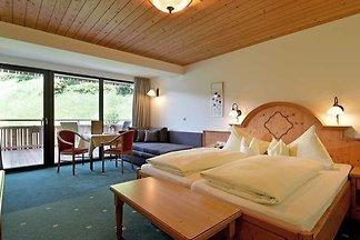 Komfort Zimmer für 2-3 Personen 28m²