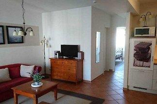 217 2- Raum Appartement